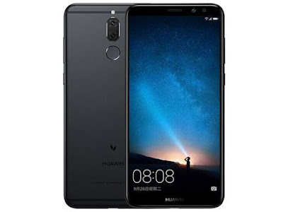 Huawei Mate 10 Lite Specifications - Inetversal