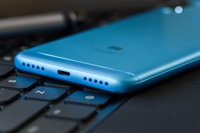 الهاتف Xiaomi Redmi 7A يظهر على موقع TENAA