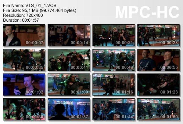 Glee Downloads: Glee - S02E06