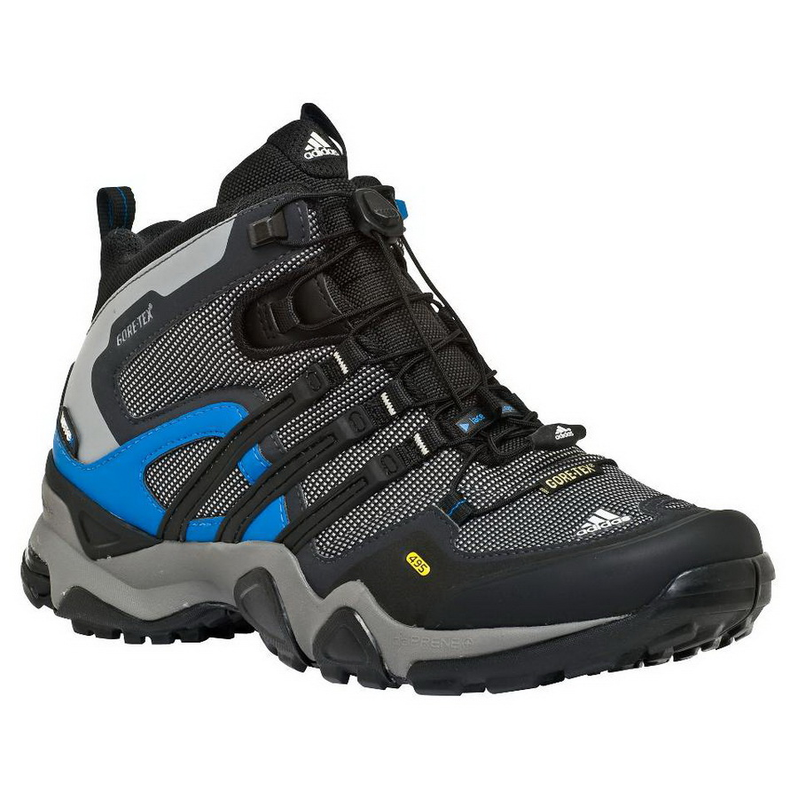 Outdoor Gear Review Adidas Terrex Fast X Mid Gore Tex