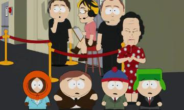 South Park Episodio 09x03 Wing