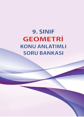 Ekstrem 9. Sınıf Geometri Konu Anlatımlı PDF