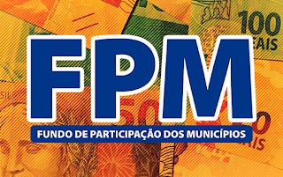 Consulta FPM por município
