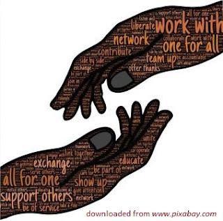 Grameen Bank: memaknai konsep 'berbagi' (sharing) dalam ekonomi