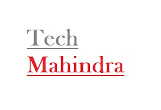 Tech Mahindra Walkin Interview for freshers