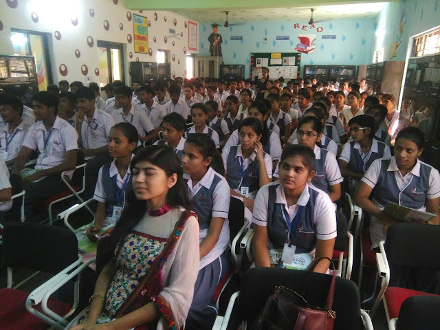 World Trauma Day: Paras Hospitals, Gurgaon Launches Campaign to Educate School Children about Prevention, Need for Safe Driving and Basic Life Saving Skills