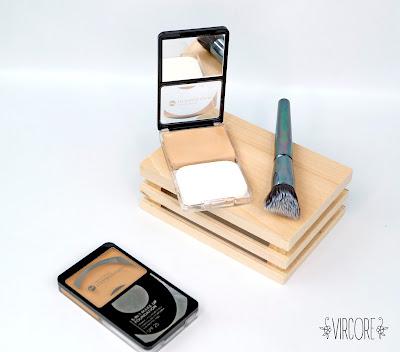 5 EN 1  BASE DE MAQUILLAJE bell cosmetics
