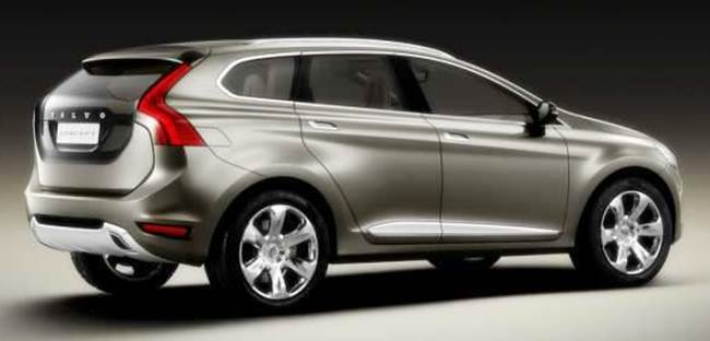 2018 Volvo XC60 Redesign and Release Date - Auto Review Release
