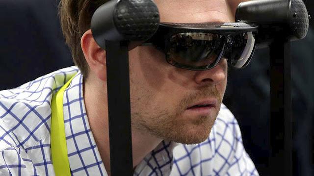 Στο Λας Βέγκας θα πραγματοποιηθεί το μεγαλύτερο τεχνολογικού «σόου» του κόσμου
