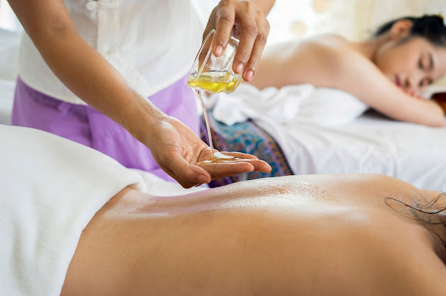 The Best Holiday Spas in the Philippines