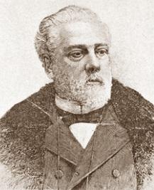 Víctor Balaguer i Cirera