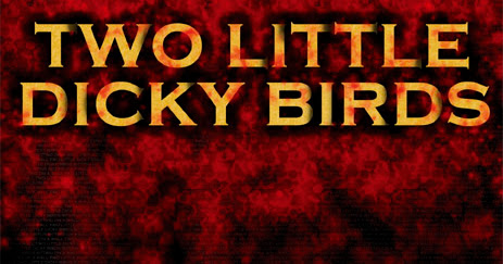 Two Little Dicky Birds - Wednesday 7th April 1976