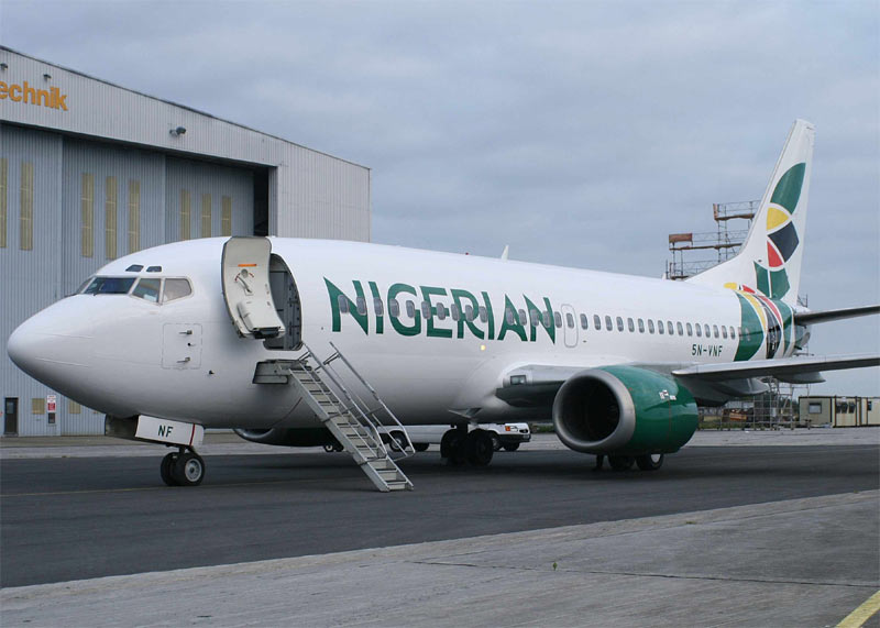 Senate: Airlines can't access forex, plane crashes imminent