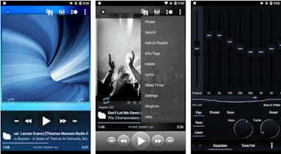 Poweramp Music Player 2.0.10 Apk Pro Full Version Unlocker Terbaru Gratis 2018