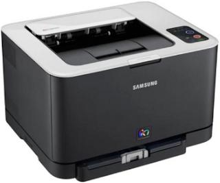 Télécharger Pilote Samsung CLP-326 Driver Gratuit Pour Windows et Mac
