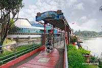 taman akuarium air tawar