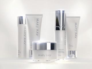 Produk Mary Kay - Set Melacep - Hilangkan Jeragat
