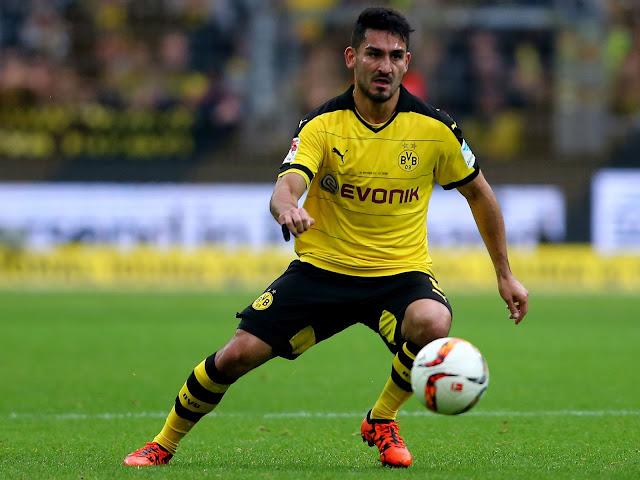 Lẽ ra tôi nên gia nhập M. U thay vì Dortmund
