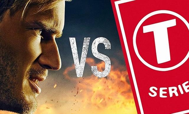 PEWDIEPIE VS T-SERIES Bertanding Untuk Mendapatkan Gelar King Youtuber Di Dunia 100 Juta Subs!
