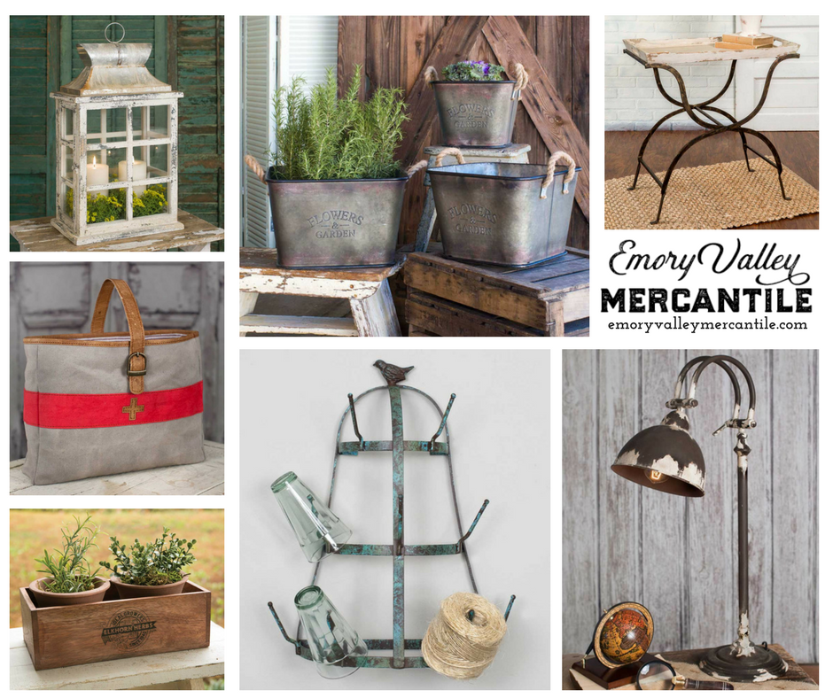 online shopping for farmhouse decor