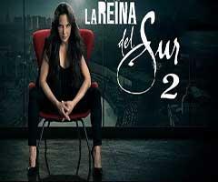 La reina del sur 2 capítulo 44 - telemundo