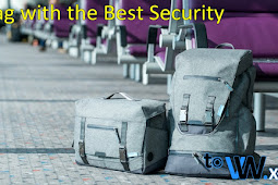 Bag with the Best Security
