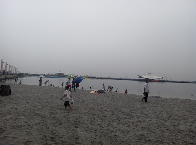 Pantai impian jaya ancol