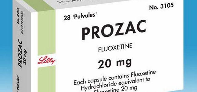يروزاك Prozacl لعلاج الوسواس القهرى