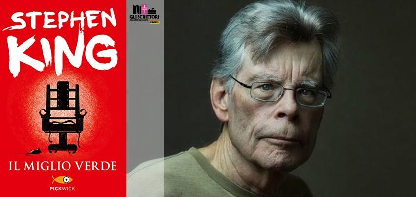 Recensione: Il Miglio Verde, di Stephen King