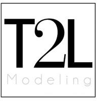 t2l modeling logo