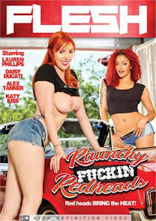 Raunchy Fucking Redheads