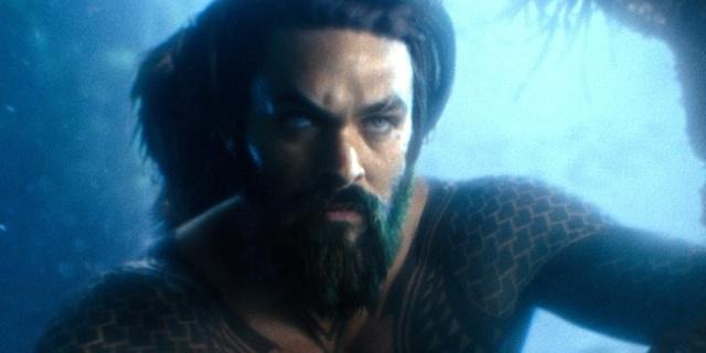 James Wan revela cuánto de Aquaman tendrá lugar bajo el agua - SDCC
