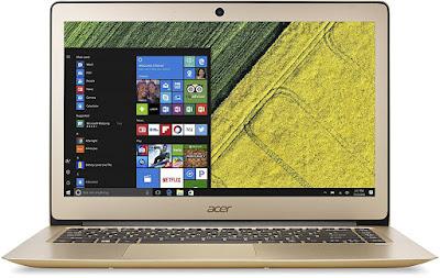 Acer Aspire SF314-51-34W
