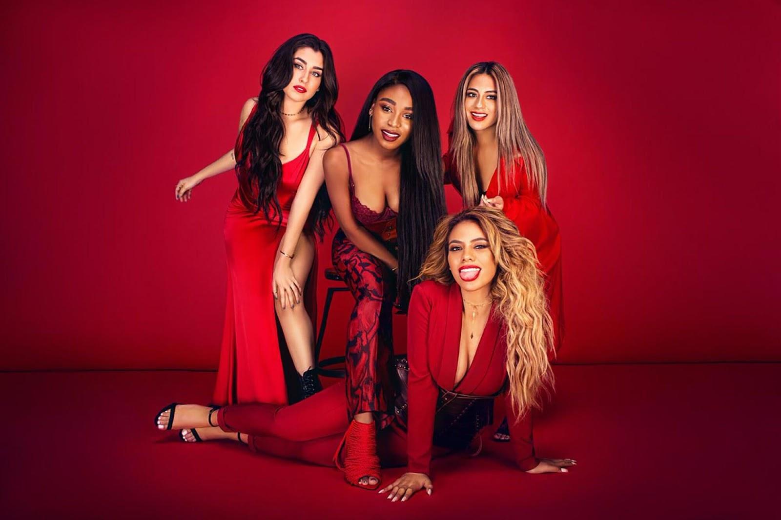 Fifth Harmony lanzarán su primer álbum como cuarteto en 2017