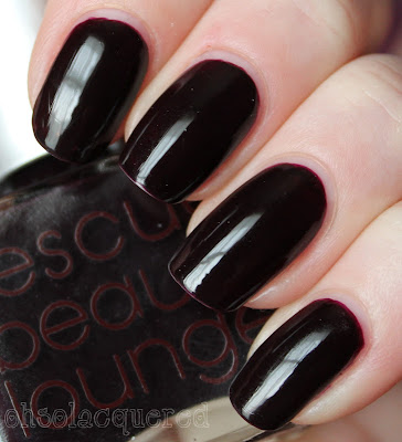 Rescue Beauty Lounge - Film Noir