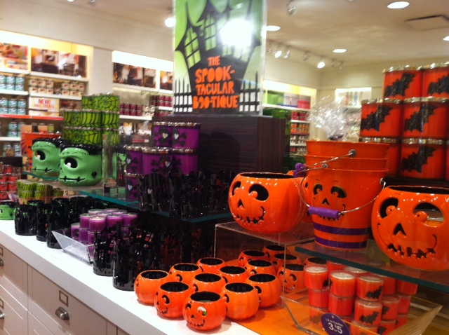 The Spooky Vegan Halloween Finds At Bath And Body Works