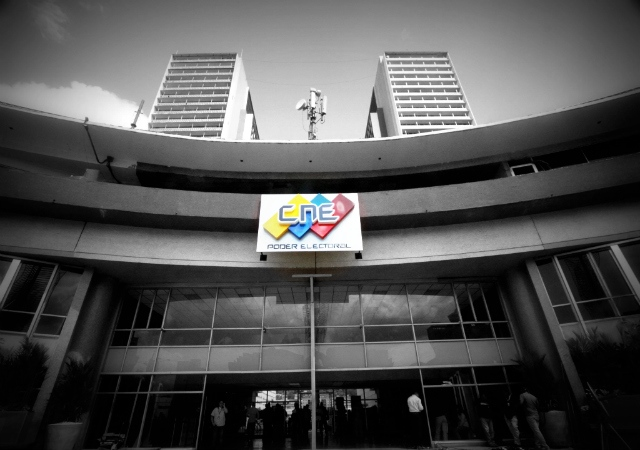 Asamblea Nacional nombró Comité Preliminar Postulaciones Electorales