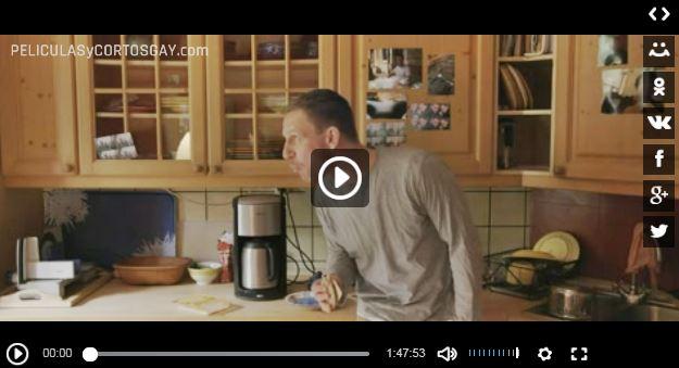 CLIC PARA VER VIDEO Un Camino - Ein Weg - Paths - PELICULA - 2017