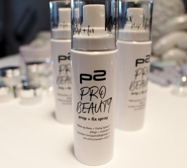 P2 Cosmetics Pro Beauty