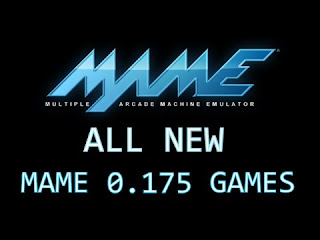 Download MAME 0.175