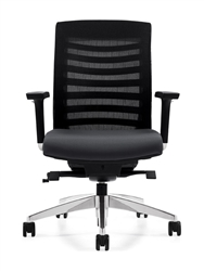 Global Total Office Arti Chair at OfficeFurnitureDeals.com