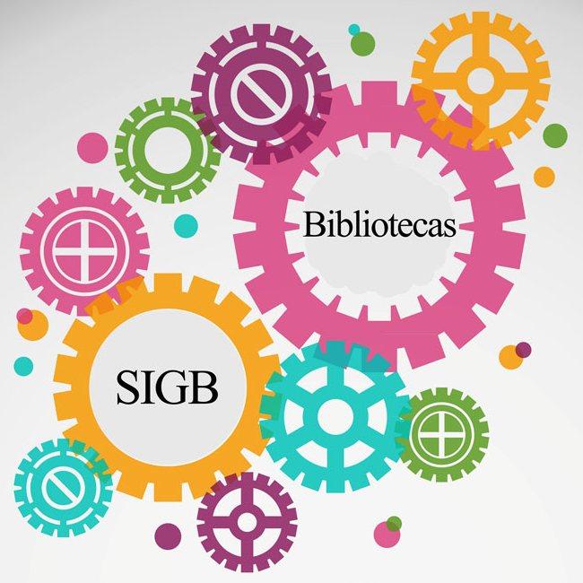 Sistema integrado de gestión bibliotecaria SIGB