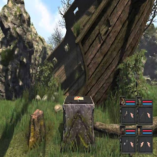 Legend of Grimrock ll Game Highly Compressed For PC