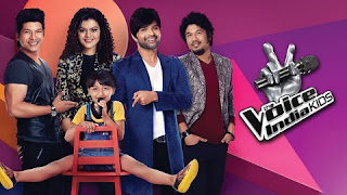 The Voice india kids auditions 2018
