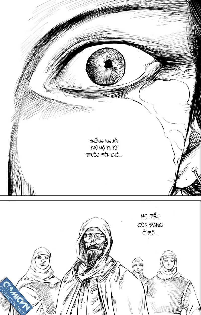 Tiêu Nhân - Chapter 60 - Pic 22