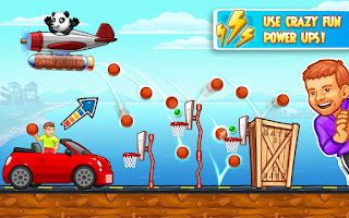 Dude Perfect 2 Mod v1.6.0 Apk Unlimited Money