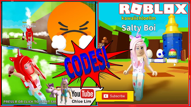 Roblox Hot Sauce Simulator Gameplay! 6 Codes! THIS SHOULD BE CALLED