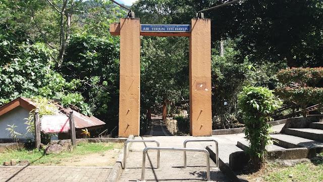Hutan Lipur Titian Hayun