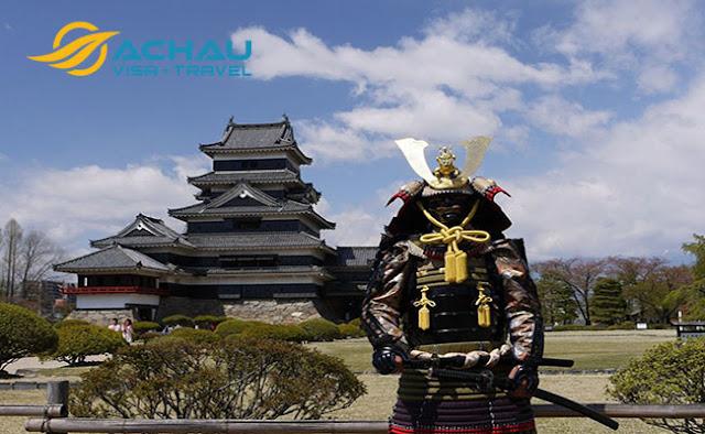 Đi đâu, làm gì với 24 giờ khi đi du lịch ở Matsumoto, Nhật Bản?1