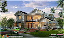 3200 Square Foot House Plans